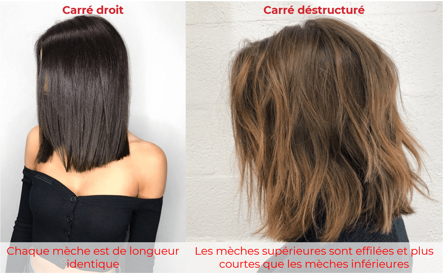 Carre Destructure 50 Inspirations Et Explications
