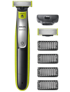tondeuse à barbe philips one blade